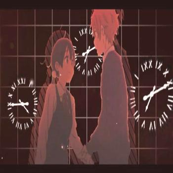 Beautiful AMV by our member .rijal . . Anime : tamako love story
