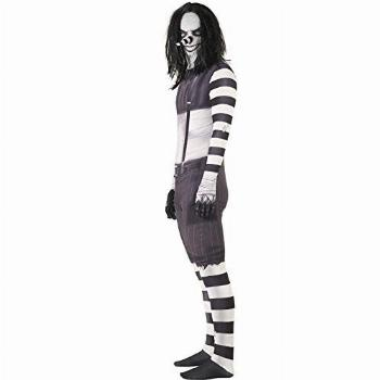 Morphsuits Official Adults Laughing Jack Scary Urban Legend