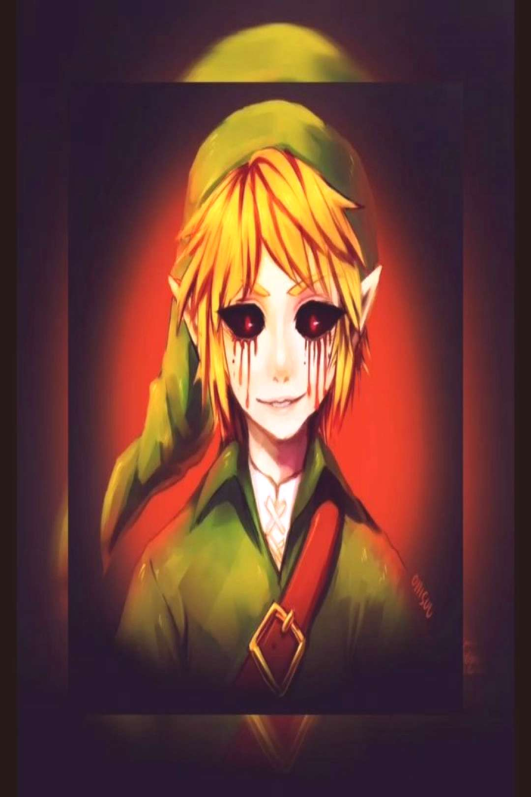 And I disappear again for a month... Sorry Ben Drowned ︎ ︎