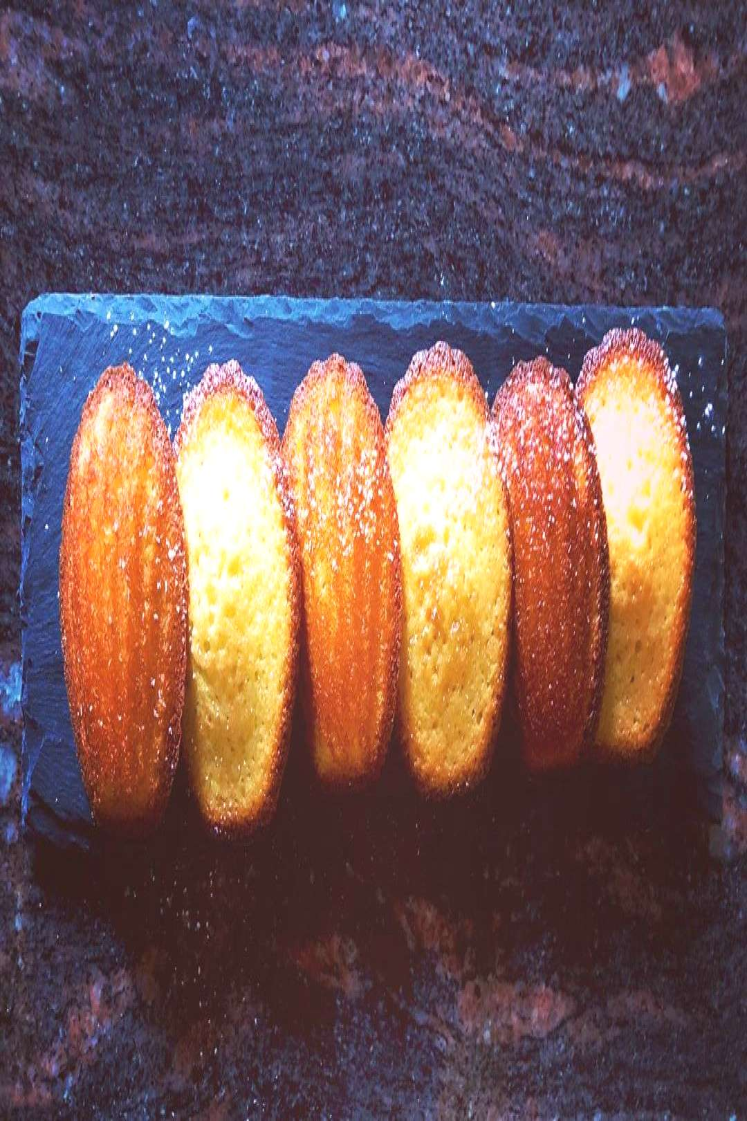Madeleines #frenchfoodporn #frenchbaking #delicious #desserts #de