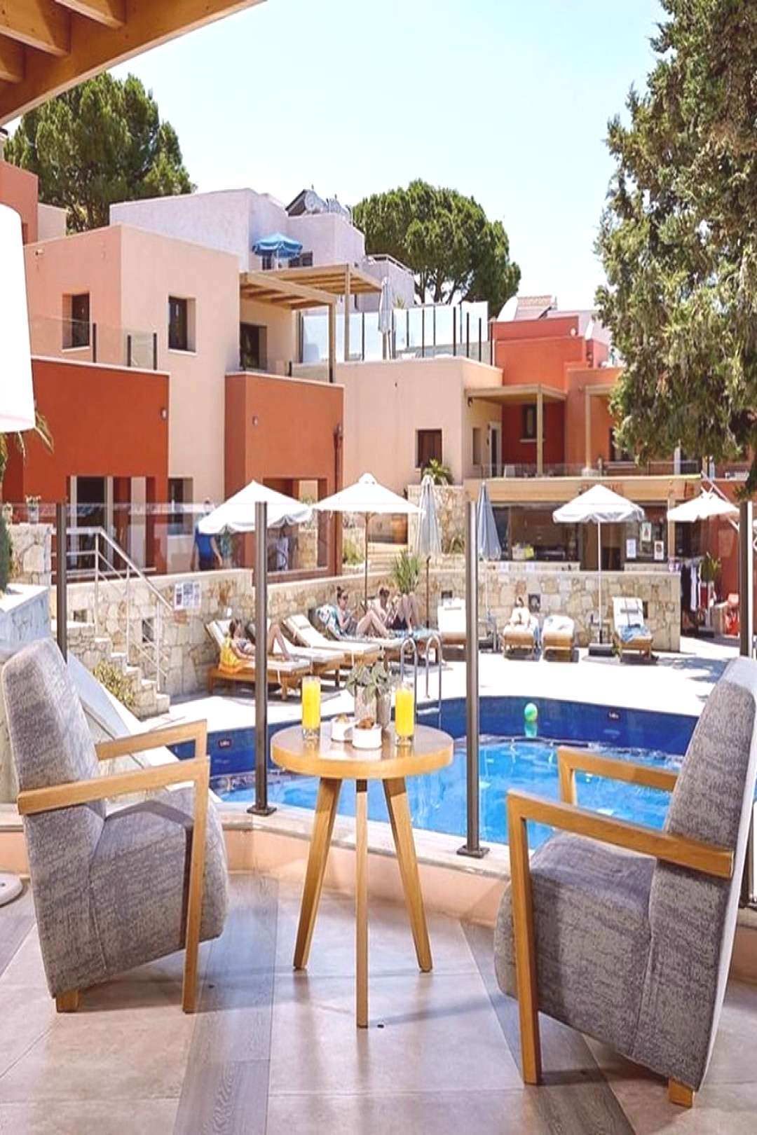 OMG what a deal - charming 4* Esperides Resort amp Spa in Crete, Gr